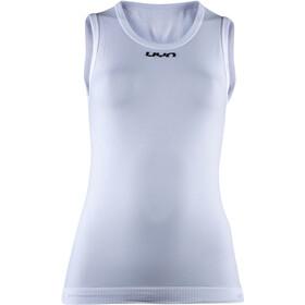 UYN Motyon UW Maillot de triathlon Femme, white/anthracite